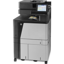 HP Color LaserJet Enterprise M880z+